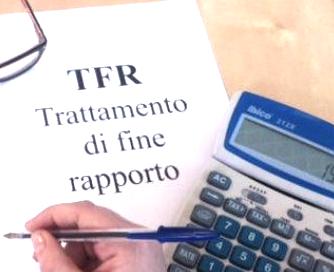 Trattamento di Fine Rapporto (TFR) per contratti scuola a tempo determinato