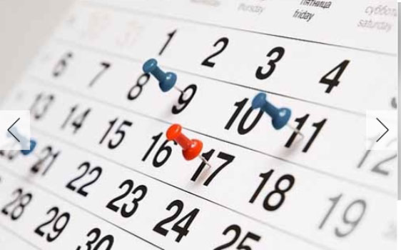 Supplenti e volontari VV.F.: 27 gennaio 2019 data di esigibilità