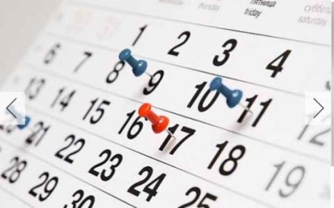 Calendario Emissioni 2021 NoiPA   Cedolino di Gennaio 2021: il calendario